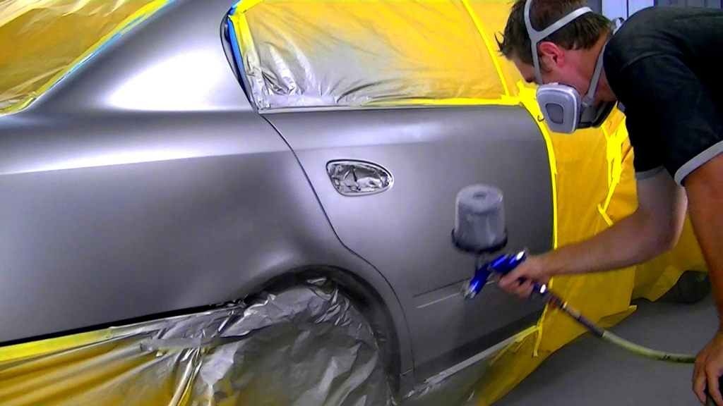 Car Paint Suppliers --- Providers Of A Wide Variety Of Automotive Paints!