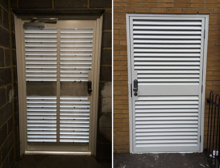 The 4 Undeniable Benefits Of Installing Residential Security Doors In Melbourne