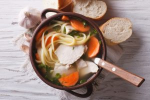 Top Satisfying Meals For Weight Loss