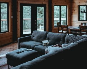 5 Ways A Security System Increases Value In Your Custom Home