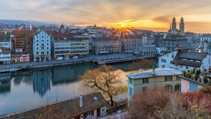 Valuable Tips: 7 Great Ways To Enjoy Zurich For Free
