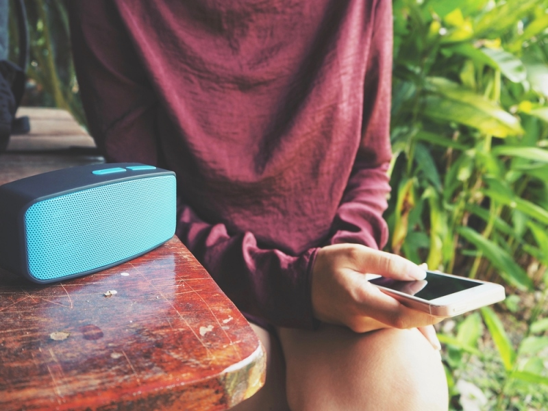3 Benefits Of Owning A Wireless Bluetooth Speaker