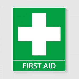 5 Things To Check When You Buy A First Aid Sign Online