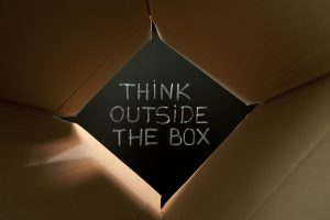 Out Of The Box Ways To Grow Your Business