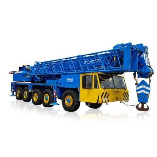 Round The Clock Mobile Crane Hire – An Essential Service For Modern Industry