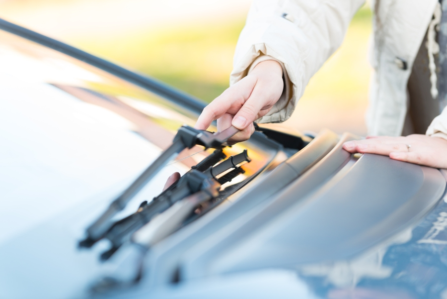 Wiper Blades – The Different Style Types