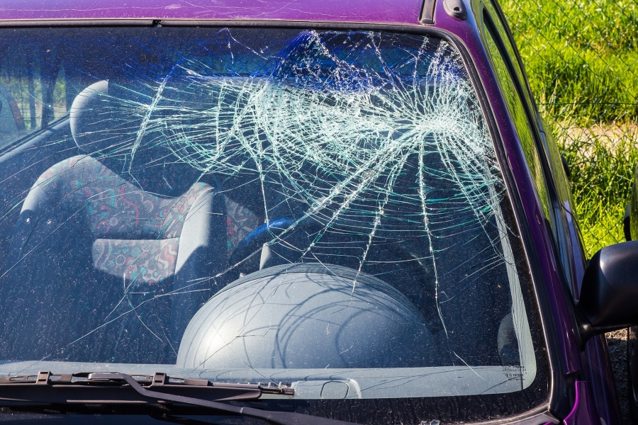 What Do You Do If You Are Involved In An Accident?