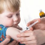 A Guide To Child Vaccination In India That You Cannot Miss Up To Six Months