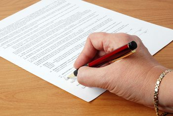 What You Need To Apply For An Apartment Lease