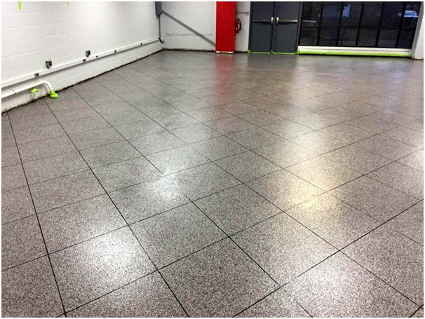 What Is The Best Type Of Flooring For My Garage?
