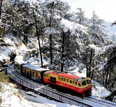 Ways To Make Your Shimla Tour More Exciting