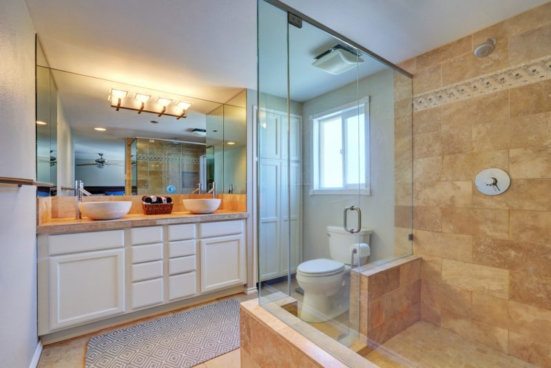 3 Smart Ways Of Giving Your Bathroom A Lift