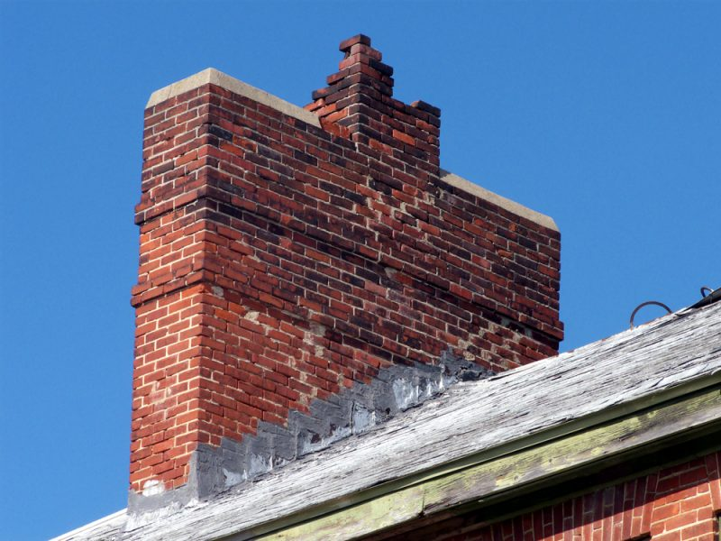 5 Reasons Why You Should Opt For Tuckpointing