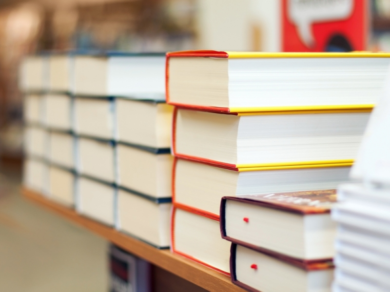Choosing A Self-Publishing Company: What To Look For