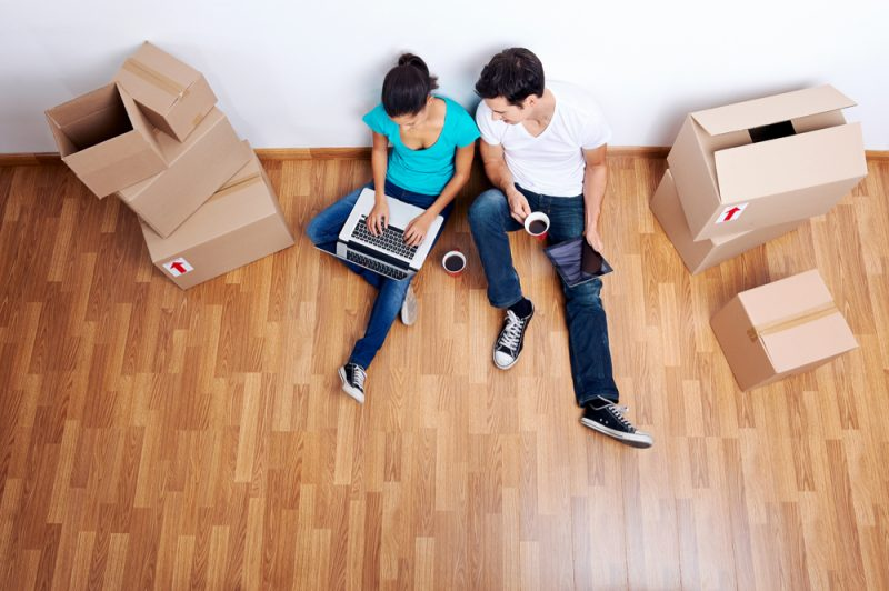 Moving Home? How A Pre-Move Survey Will Ensure The Safety Of All Your Items