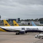 Trade Unions At Collapsed Airline Monarch Preparing Legal Action