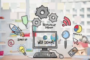 A Good Web Design Company Can Really Get Your Business Soaring High