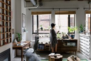 Workplace Design Trends: Boost Organisation and Productivity