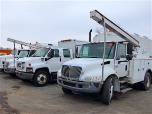 Tips To Consider When Buying Used Bucket Trucks