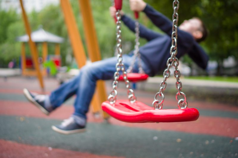 What Actions Can You Take To Improve Playground Safety In The UK?