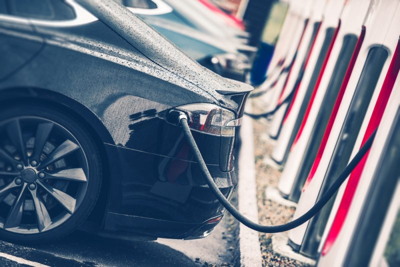 The Rapid Growth Across The Electric Vehicle Industry