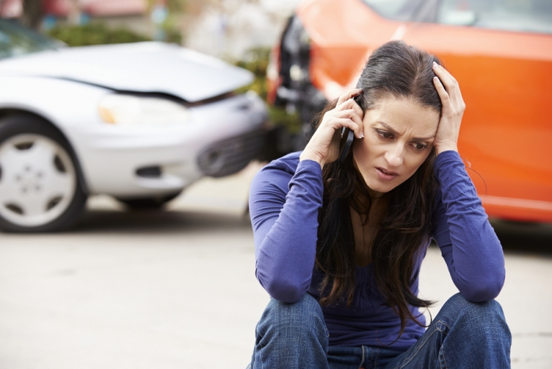 Top 10 Causes Of Car Accidents and How To Avoid Them