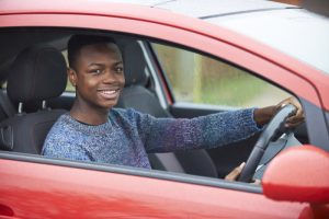 Are You Ready For A Teenage Driver In The House?