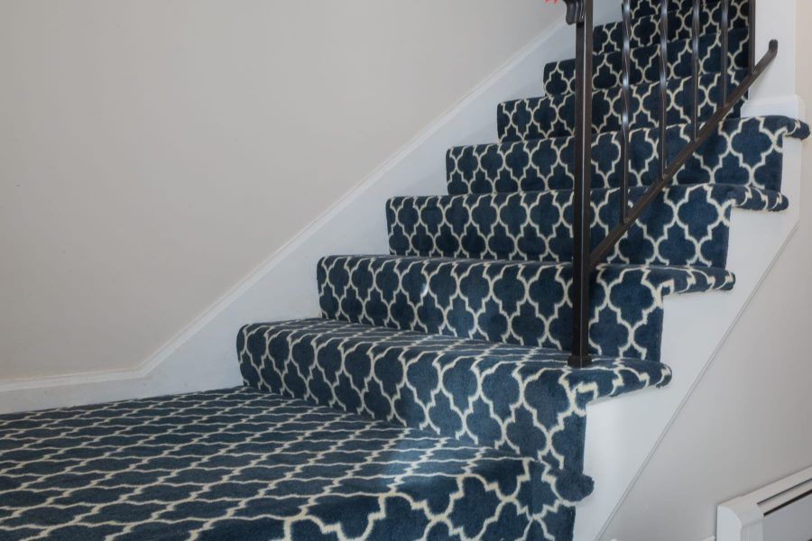 How To Carpet Your Stairs