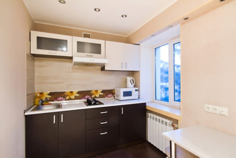 Do You Have A Small Kitchen? Here's How Best To Design It