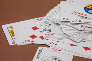 How To Play Rummy Game Online