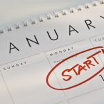 3 Tips For Sticking With Your New Year's Resolutions