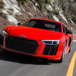 Audi: A Compelling Combination Of Power and Style