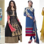 Trends In Pakistani Salwar Kameez That Will Make A Fine Impression In 2018