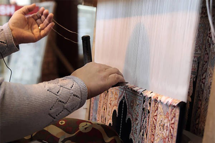 Explore Handmade Rugs While Traveling To Exotic Locations