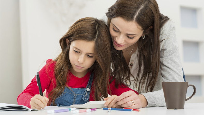 How To Make Homework Fun For Your Child