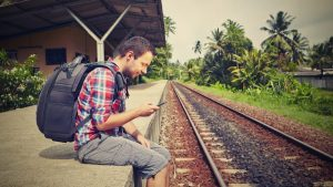 10 Reasons Why You Will Love Travelling On A Train