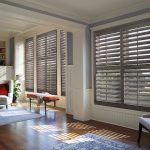 Understanding Plantation Shutters Along With The Prices