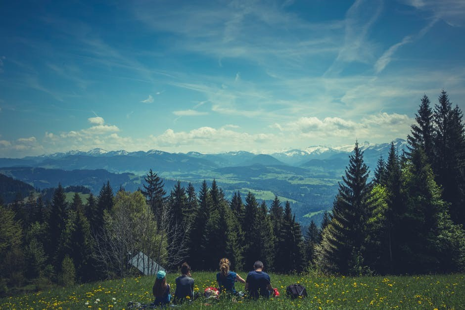 5 Tips That Will Make Your Next Family Camping Adventure A Success