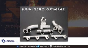 Manganese Steel Casting Parts