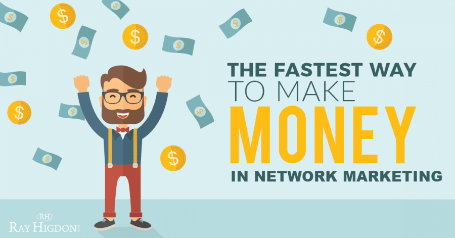 Network Marketing - Jason Boreyko Considers It To Be The Best New Money Maker