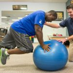 Impact Of Physical Therapy In The Society