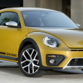 Latest Features Of 2018 VW Beetle