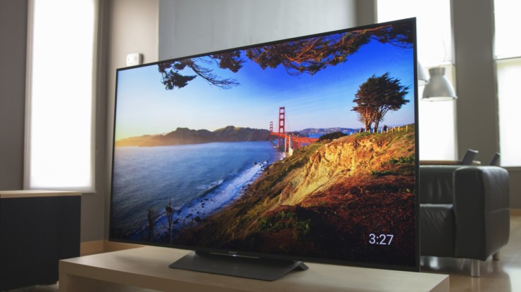 Buy Familiar Sony Brand TV by Comparing Price With Other