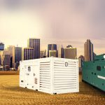Which Generator Is Specialized For Which Industry?