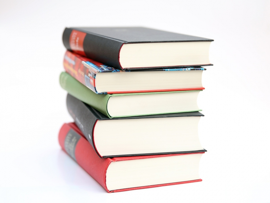 Books As Graduation Gifts