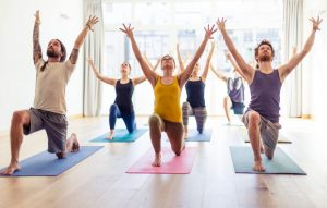 Yoga – A Table Spoon Of Benefits For Yourself