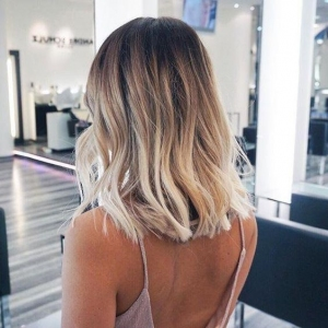 Amazing and Stylist Shoulder Length Hair Styles