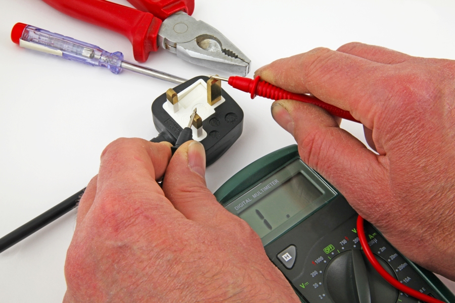 Experience The Best Possible PAT Testing For Your Appliances
