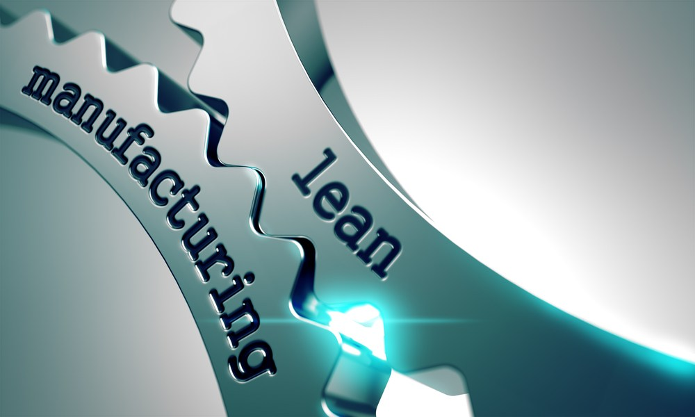 Implementing Lean Manufacturing Strategies