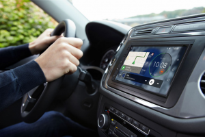 Infotainment Features In 2018 Mazda 6
